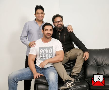 John Abraham and Nikkhil Advani Team Up For 1911; Film Based on Historic Football Match