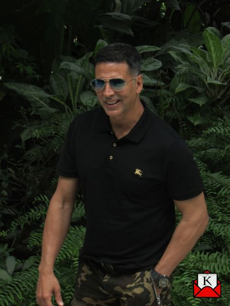 Akshay Kumar to Play Indian King Prithviraj Chauhan
