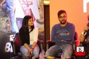 Trailer Launch of Dhanbad Blues   The Kolkata Mail