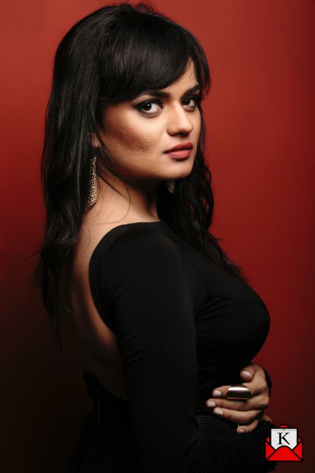 Interview: Singer Aditi Singh Sharma's Exclusive Interview on Her Debut Single and Future Works