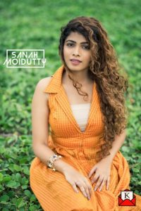 Sanah Moidutty