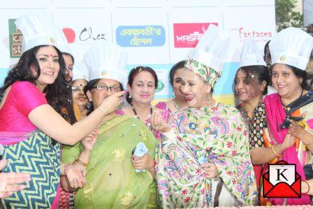 Two Day-Long Cultural and Food Fiesta Bhoj Baji Inaugurated