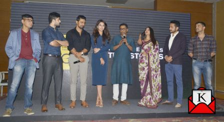 Dev Entertainment Ventures Announced Two Films-Password and Habuchandra Rajar Gobuchandra Mantri
