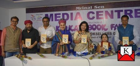 Eminent Celebrities Grace Book Launch of Ranga Dhaner Gaan
