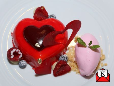 The Westin Kolkata's Lavish Valentine's Day Buffet For the Patrons