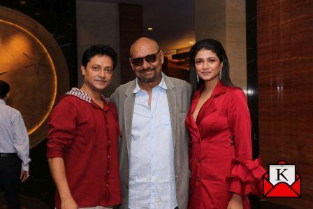 Special Screening of Anjan Dutt's Film Finally Bhalobasha