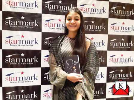 Book Launch of Am I Beautiful, Yet? at Starmark