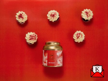 Oh Cha Introduces New Flavours to Celebrate Valentine's Day