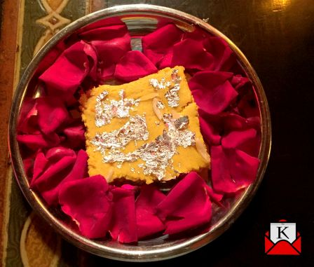 Celebrate Valentine's Day With Awadhi Dishes at Oudh 1590