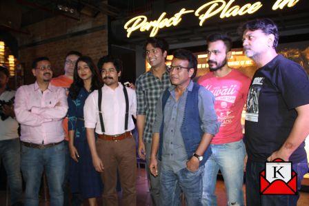 Trailer Launch of Bengali Film Vinci Da; Srijit Mukherji's Third Thriller to Release in April