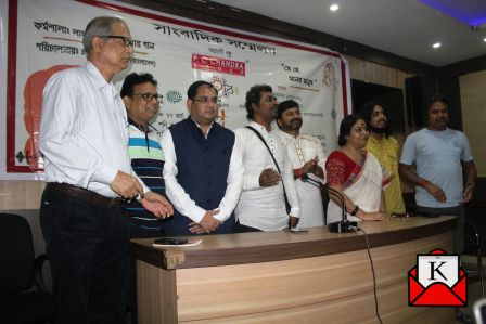 Workshop on Lalon Sai Paramparar Gaan Announced by Dohar