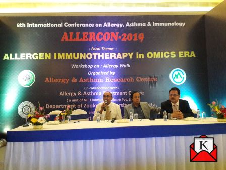 8th Annual International Conference on Allergy and Asthma-ALLERCON 2019 Organized