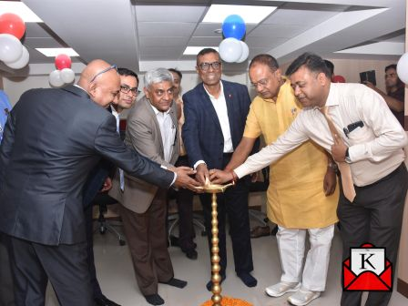 Bandhan Bank Opens Its New Branch in Burrabazar