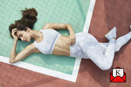 Malaika Arora Gives Styling Goals With Reebok Spring Summer 19 Collection