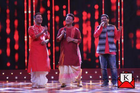 Star Jalsha's Boishakhi Jalsha 1426 Organized to Celebrate Bengali New Year