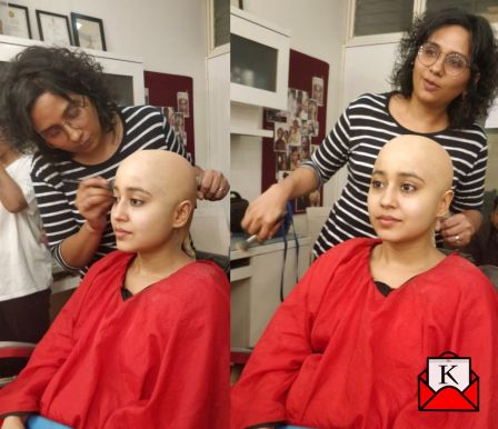 Preetisheel Singh Creates Prosthetics Magic in Films RAW and PM Narendra Modi