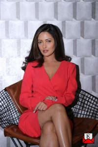 Riya Sen in Mismatch Season 2 | The Kolkata Mail