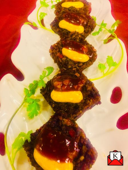 Poila Boisakh Menu on Offer at The Myx Bar & Kitchen