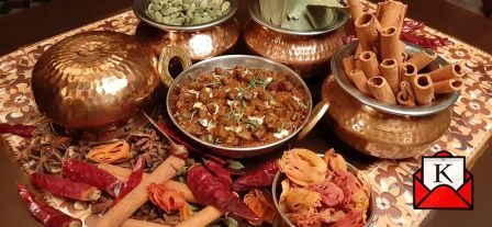 Dig Into Awadhi Dishes at Oudh 1590 on Poila Boisakh