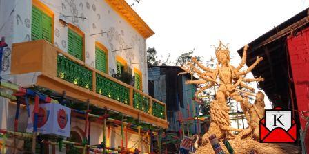 Two Day Art Carnival- Rang Matir Panchali 2019 Organized