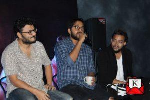 Press Conference of Charitraheen 2 | The Kolkata Mail
