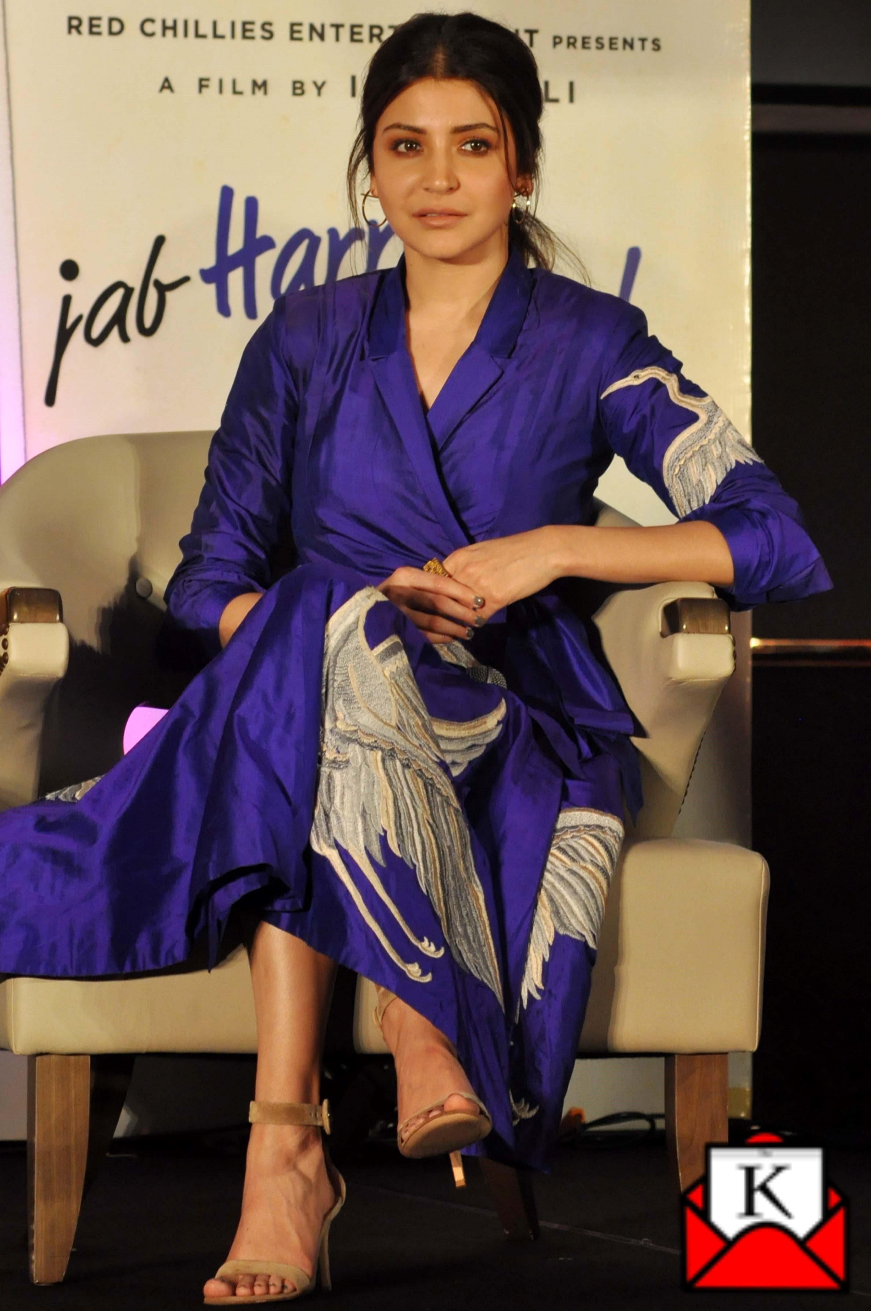 Anushka Sharma to Produce a Cop Drama For Amazon Prime