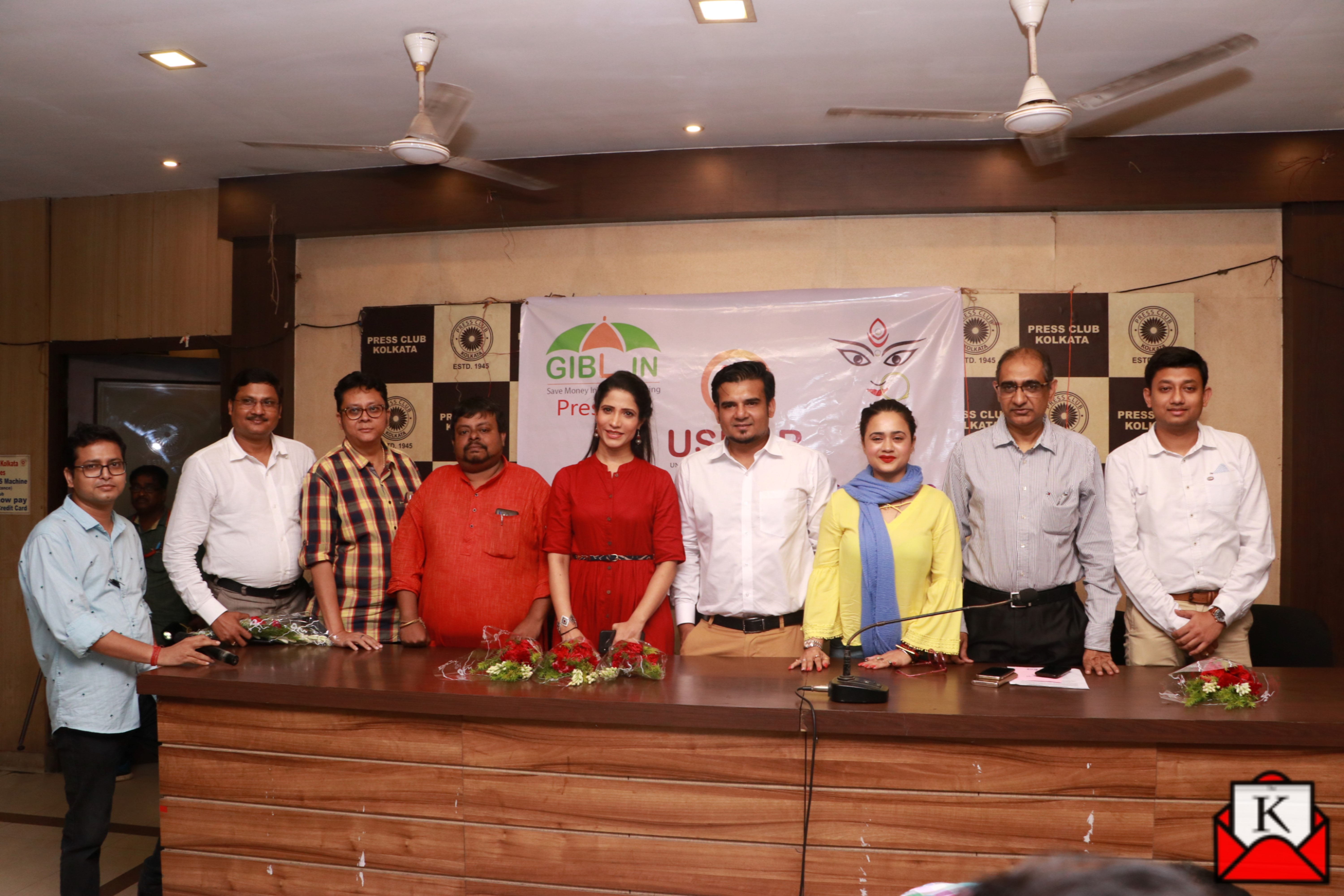 Ushor Shresto Puja 2018 Announced; Great Initiatives to be Undertaken During the Durga Puja