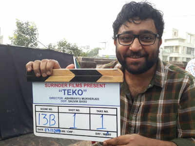 Ritwick Chakraborty and Srabanti Team Up for Abhimanyu Mukherjee's Film Teko