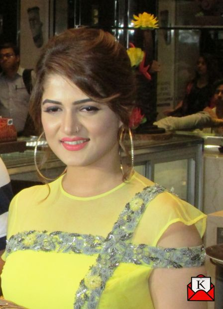 Aparajita Adhya and Srabanti To Play The Role of Sisters in Bengali Film Poila Boisakh