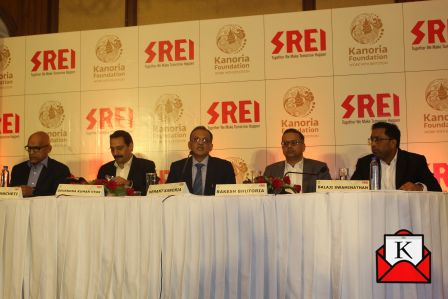 Srei Infrastructure Finance Limited to Augment Capital of Infrastructure and Equipment Finance Business