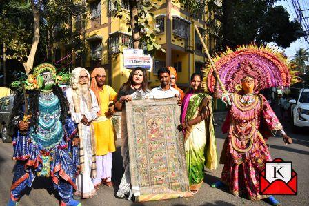 Cultural Evening Banglar Mukh Organized on International Mother Language Day