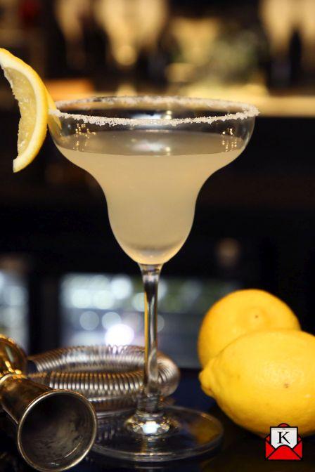 Enjoy Delicious Margaritas at JW Lounge And Celebrate International Margarita Day
