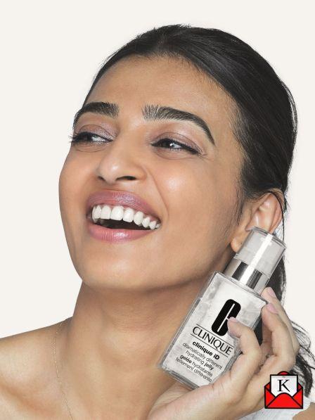 Radhika Apte Announced Brand Ambassador of Clinique