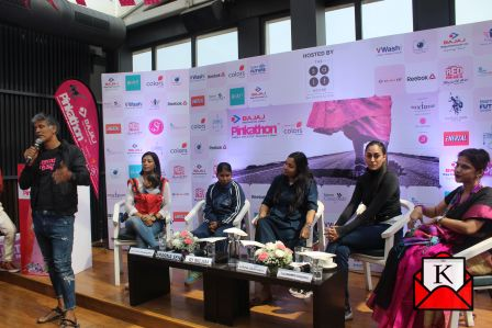 3rd Edition of Pinkathon Announced; India's Biggest Women's Run To Take Place on 31st March