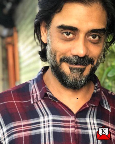 """I Enjoy My Stint As An Acting Coach""- Actor Saurabh Sachdeva's Exclusive Interview"