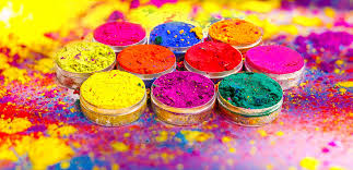 Guest Blog-Pre and Post Holi Tips to Avoid Side-Effects of Colours