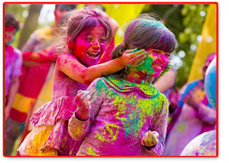 Guest Blog-Eye Care Tips For Holi by Dr. Ruby Misra