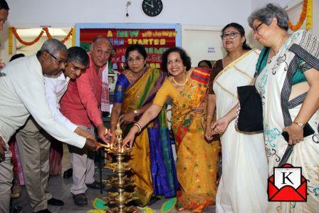 Mentaid's New Centre at Joka Inaugurated | The Kolkata Mail