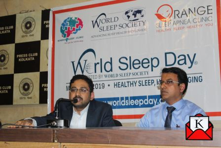 Sleep Disorders and Preventive Methods Shared on World Sleep Day