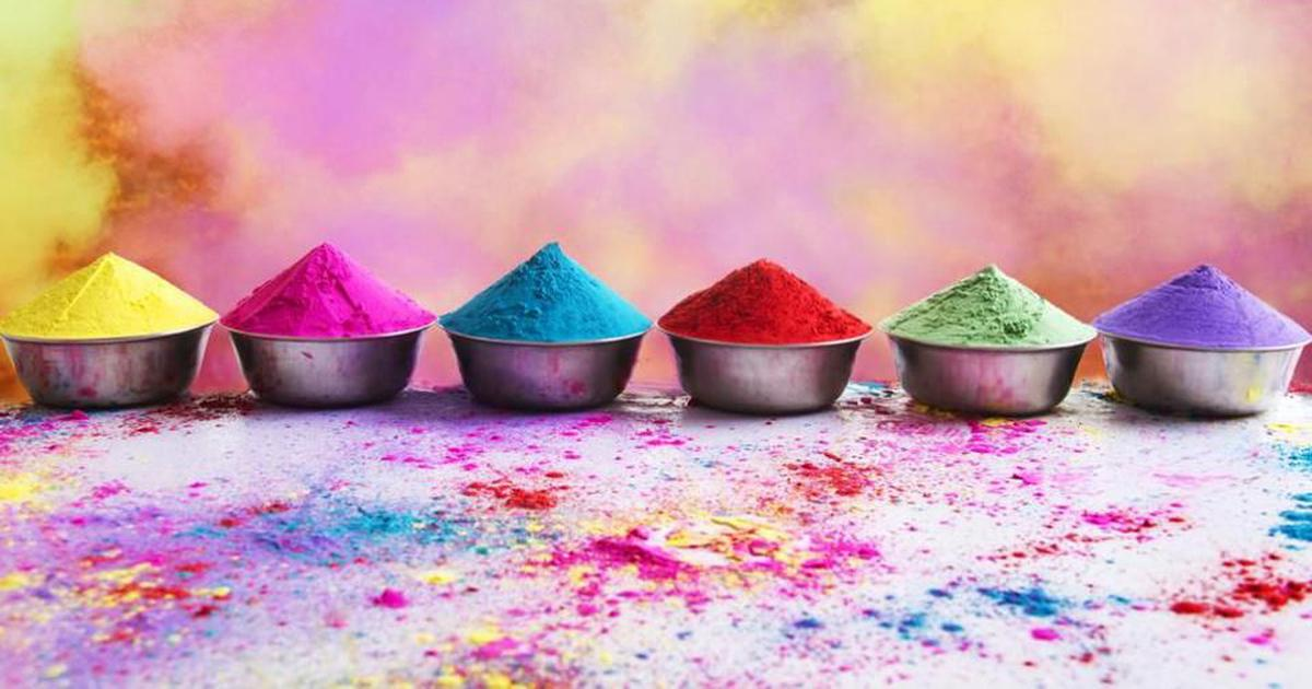 Guest Blog- Eye Precaution Tips For Holi