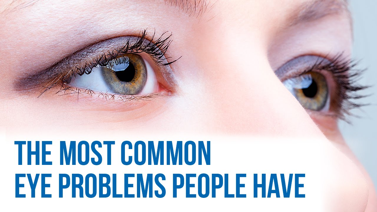 Guest Blog- Common Eye Problems In Summer And Their Remedies