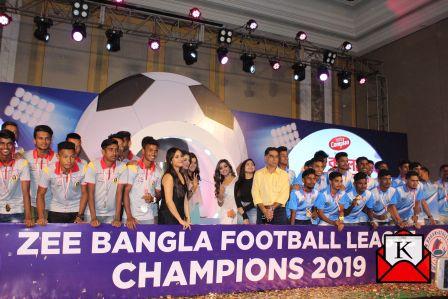 Zee-Bangla | The Kolkata Mail